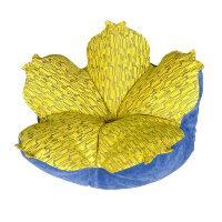 Цветок L