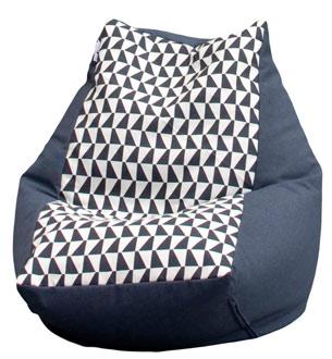 Кресло мешок Трапеция